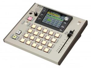 TASCAM RC-HS20PD Remote Control for HS-8 and HS-2