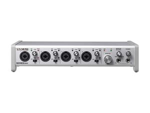 TASCAM SERIES 208i 20 IN/8 OUT USB Audio/MIDI Interface