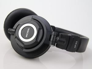 TASCAM TH-07 High Definition Monitor Headphones/10Hz to 30kHz