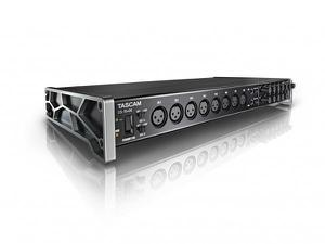 TASCAM US-16x08 16-input Audio Interface for Mac/Windows and iPad