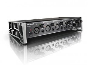 TASCAM US-4x4 USB 2.0 4-In/4-Out Audio/MIDI interface