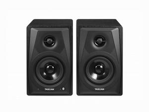 TASCAM VL-S3BT 2-Way 3 inch Powered Monitor with Bluetooth (Pair)