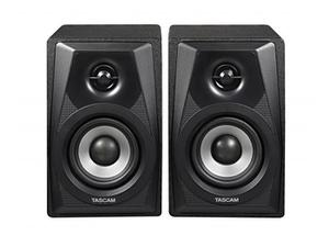 TASCAM VL-S3 Two-way 3 inch Powered Monitor (pair)/80Hz - 22kHz