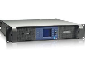 Turbosound 20000DP High Power 4-Ch Powered Loudspeaker Management System/4500W/4 Ohms/1 kHz Per Channel