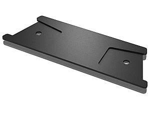 Turbosound TCS122-FP Fly Plate Kit for TCS122 Loudspeakers (Black)