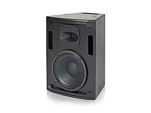 Turbosound TCX-10 2 Way 10 inch Loudspeaker for Portable PA and Installation Applications/Black
