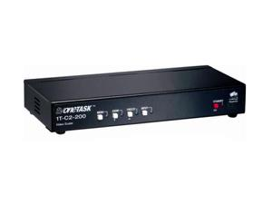 TV One 1T-C2-200 S-Video Scaler up to 1080p