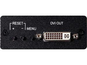 TV One 1T-V1280-DVI Composite/S-Video/Component YUV to DVI Converter/Scaler