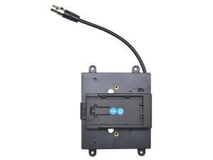 TVlogic BB-F7H-P Battery Bracket For F-7H (Panasonic CGA/VB Series)
