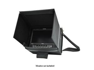 TVlogic CBH-095 Carry Bag with Hood for LVM-095W 9 inch Monitor
