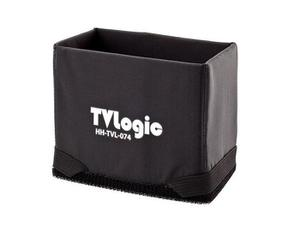 TVlogic HH-TVL-074 Hoodman Touch Fastener/Elastic Hood for LVM-070C/074W/075A and SRM-074W