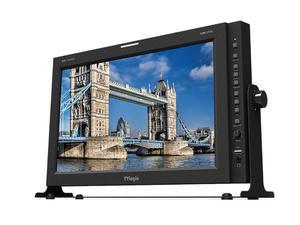 TVlogic LUM-171G 16.5 inch 1920 x 1080 10-Bit IPS LCD 4K Input-Ready Monitor