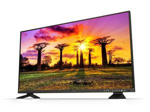 TVlogic LUM-550M 55 inch 3840 x 2160 10-Bit LCD True UHD 4K Monitor