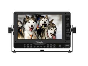 TVlogic LVM-075A 7 inch Lightweight FHD 1920x1080 3G-SDI/HDMI LCD Monitor