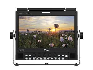 TVlogic LVM-095W-N 9 inch 1920x1080 FHD Multi-purpose 3G-SDI/HDMI LCD Production Monitor