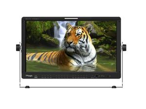 TVlogic LVM-170A 17 inch Full HD 1920x1080 multi-purpose 3G-SDI/DVI/HDMI LCD Monitor