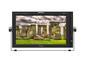 TVlogic LVM-171A 16.5 inch Full HD 1920x1080 multi-purpose 3G-SDI/DVI/HDMI Super IPS LCD Monitor