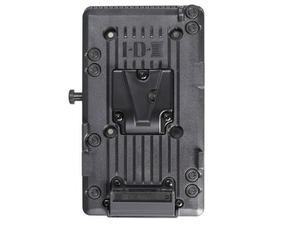TVlogic PR-VMOUNT-074 V-Mount Battery Bracket for LVM-070C/074W/075A and SRM-074W Monitors