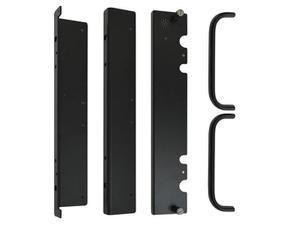 TVlogic RMK-165X Rack Mount Kit for XVM-177A Monitor