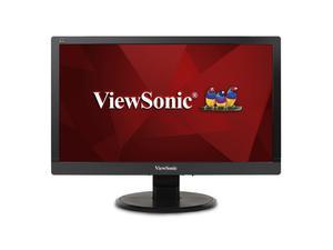 ViewSonic VA2055SA 20 inch (19.5in Vis) 1920x1080 Widescreen LED Monitor/250 nits/VGA input/VESA mountable