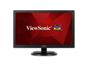 ViewSonic VA2265SMH 21.5 inch 1920x1080 LED Monitor/250 nits/SuperClear VA technology/HDMI and VGA inputs