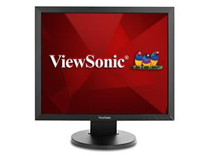 ViewSonic VG939SM 19 inch 1280x1024 LED Display with SuperClear IPS technology/VGA/DVI and USB hub