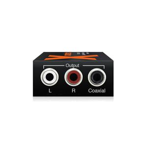 Xantech XT-DAC-12 Digital to Analog Converter (DAC) with Digital Audio Converter