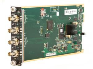 ZeeVee 3KSDI2RI HD-SDI RF/IP Media Module Blades HD video encoder/modulator for HDbridge3000